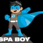 spa boy super offer!