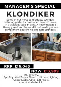 managers special! – klondiker